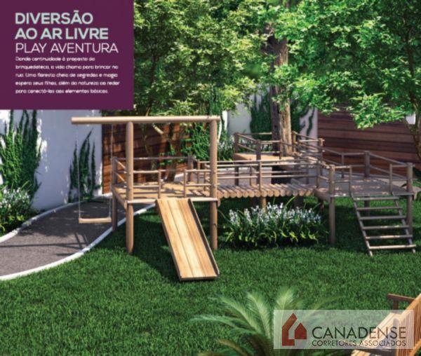 OXY Home - Apto 2 Dorm, Cavalhada, Porto Alegre (8611) - Foto 11