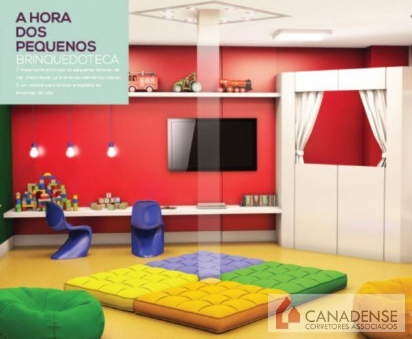 OXY Home - Apto 2 Dorm, Cavalhada, Porto Alegre (8611) - Foto 3