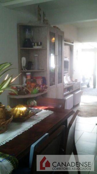 Style House - Casa 3 Dorm, Ipanema, Porto Alegre (8616) - Foto 9