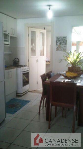 Style House - Casa 3 Dorm, Ipanema, Porto Alegre (8616) - Foto 11