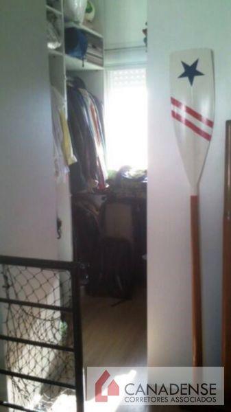 Style House - Casa 3 Dorm, Ipanema, Porto Alegre (8616) - Foto 15