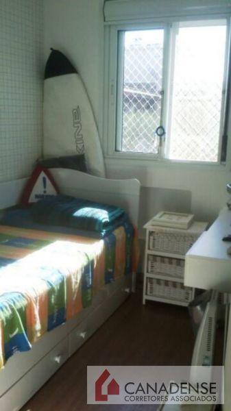 Style House - Casa 3 Dorm, Ipanema, Porto Alegre (8616) - Foto 18