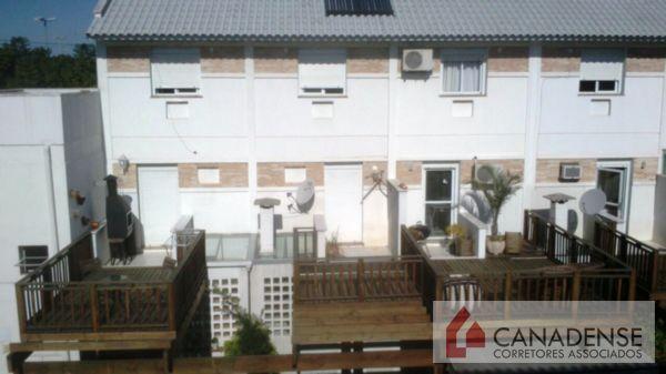 Style House - Casa 3 Dorm, Ipanema, Porto Alegre (8616) - Foto 20