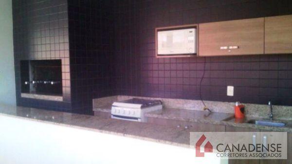 Style House - Casa 3 Dorm, Ipanema, Porto Alegre (8616) - Foto 4