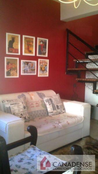 Style House - Casa 3 Dorm, Ipanema, Porto Alegre (8616) - Foto 8
