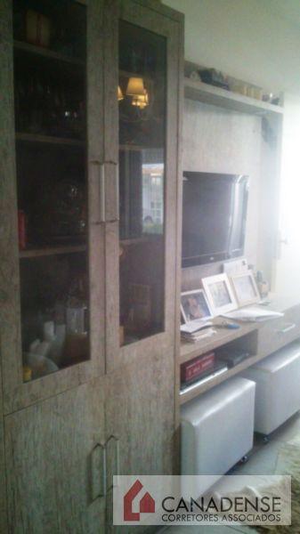 Style House - Casa 3 Dorm, Ipanema, Porto Alegre (8616) - Foto 10