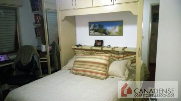 Residencial Jardim do Sul - Apto 3 Dorm, Tristeza, Porto Alegre (8625) - Foto 7