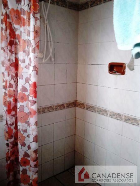 Casa 2 Dorm, Cavalhada, Porto Alegre (8634) - Foto 11