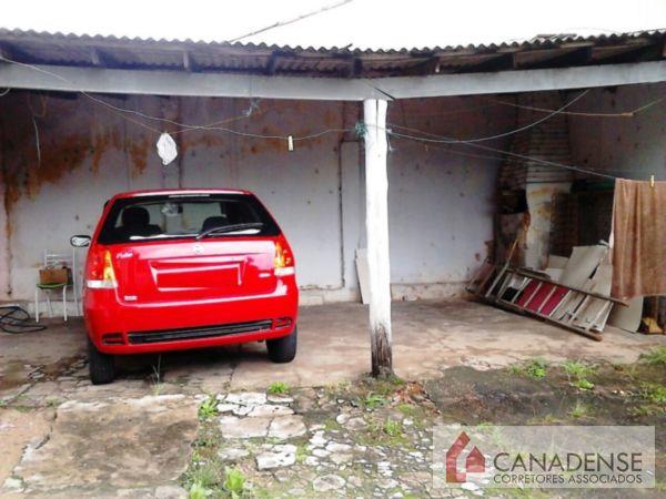 Casa 2 Dorm, Cavalhada, Porto Alegre (8634) - Foto 13