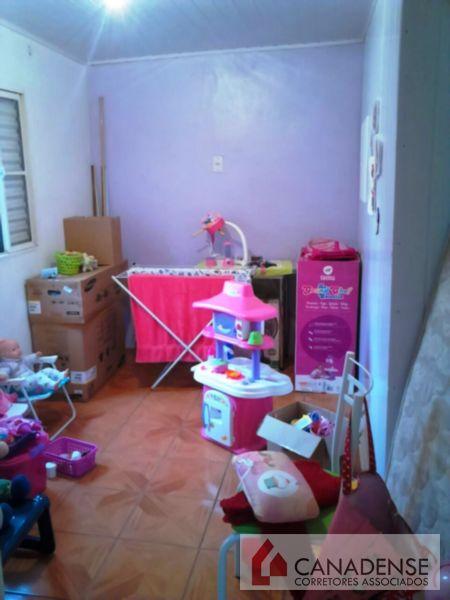 Casa 2 Dorm, Cavalhada, Porto Alegre (8634) - Foto 15