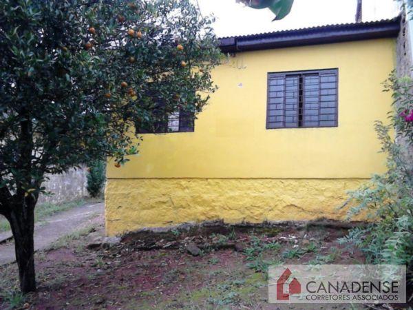 Casa 2 Dorm, Cavalhada, Porto Alegre (8634)