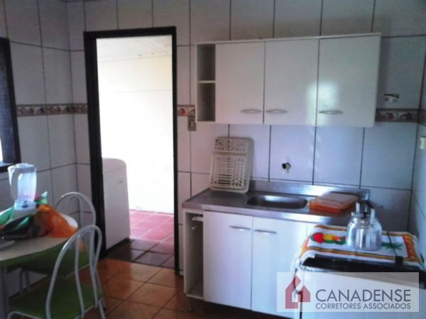 Casa 2 Dorm, Cavalhada, Porto Alegre (8634) - Foto 7