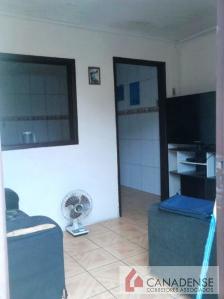Casa 2 Dorm, Cavalhada, Porto Alegre (8634) - Foto 8