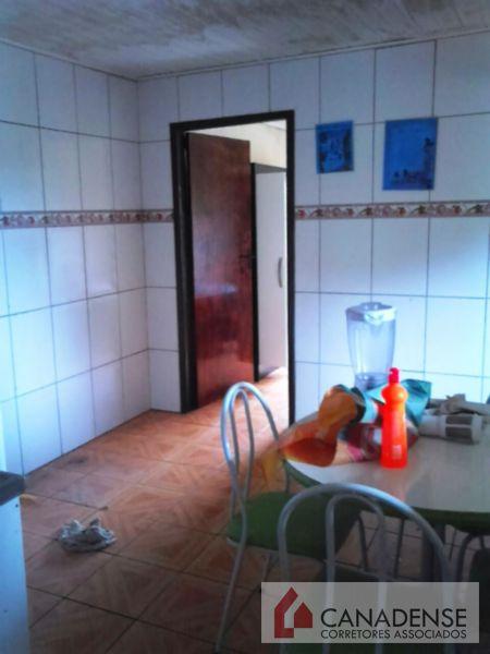 Casa 2 Dorm, Cavalhada, Porto Alegre (8634) - Foto 9