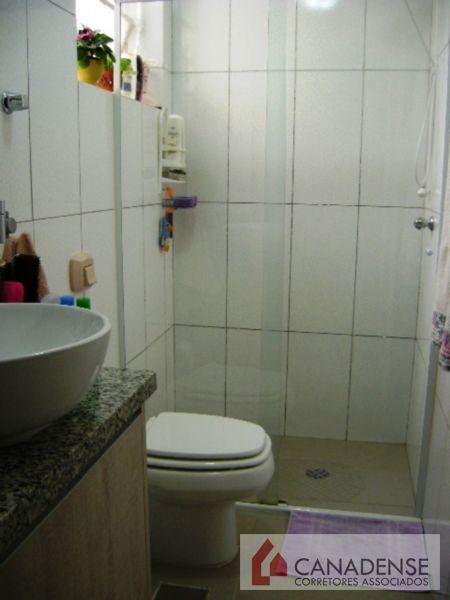 Apto 2 Dorm, Santana, Porto Alegre (8636) - Foto 21