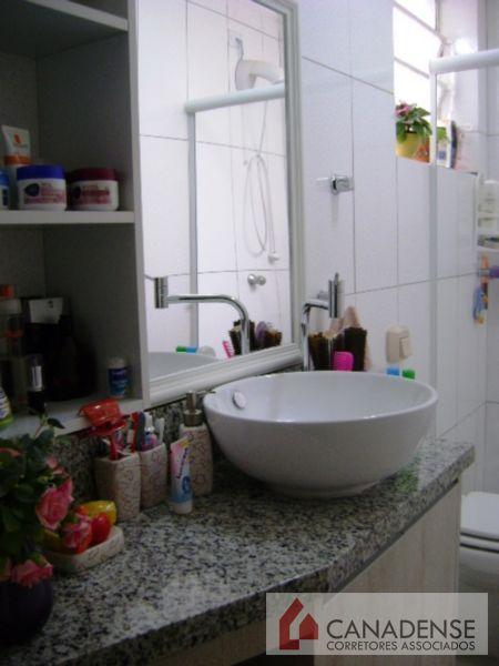 Apto 2 Dorm, Santana, Porto Alegre (8636) - Foto 22