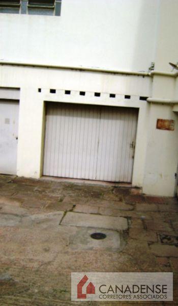 Apto 2 Dorm, Santana, Porto Alegre (8636) - Foto 24