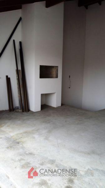 Casa 3 Dorm, Tristeza, Porto Alegre (8648) - Foto 15