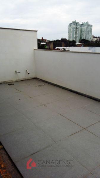 Casa 3 Dorm, Tristeza, Porto Alegre (8648) - Foto 18