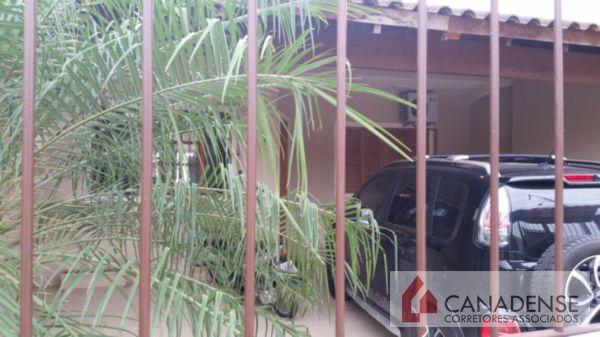 Campos de Ipanema - Casa 2 Dorm, Hípica, Porto Alegre (8650) - Foto 2