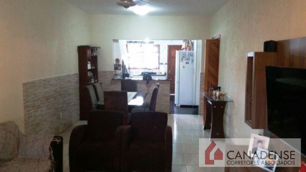 Campos de Ipanema - Casa 2 Dorm, Hípica, Porto Alegre (8650) - Foto 3