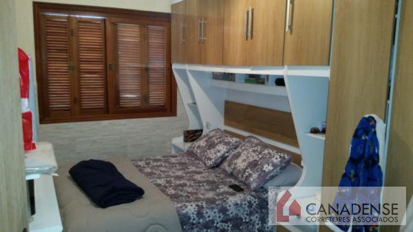 Campos de Ipanema - Casa 2 Dorm, Hípica, Porto Alegre (8650) - Foto 8