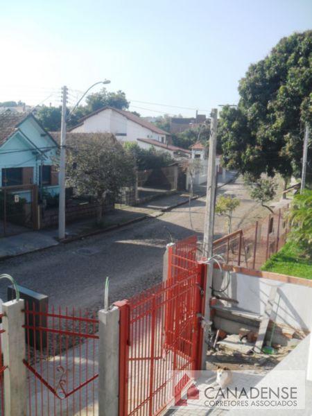 Resid. Santa Maria Izabel I - Casa 3 Dorm, Ipanema, Porto Alegre - Foto 12