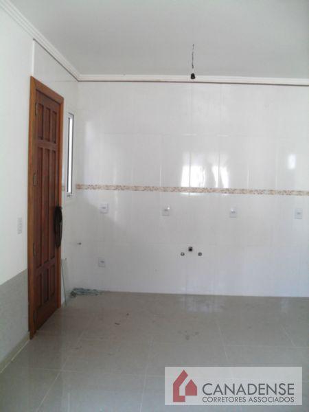 Resid. Santa Maria Izabel I - Casa 3 Dorm, Ipanema, Porto Alegre - Foto 18