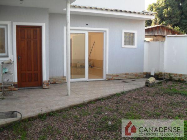 Resid. Santa Maria Izabel I - Casa 3 Dorm, Ipanema, Porto Alegre - Foto 28