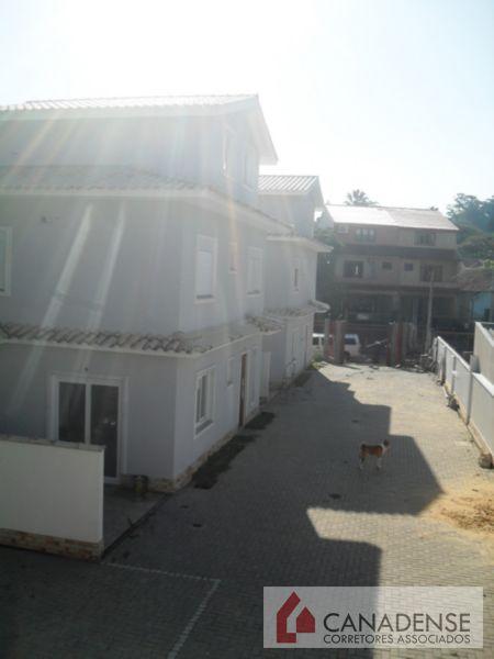 Resid. Santa Maria Izabel I - Casa 3 Dorm, Ipanema, Porto Alegre - Foto 33