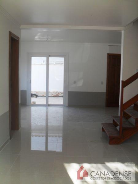 Resd. Santa Maria Izabel II - Casa 3 Dorm, Ipanema, Porto Alegre - Foto 17