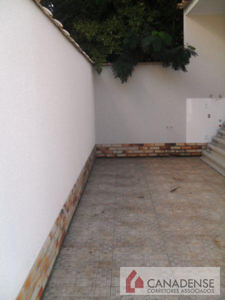 Resd. Santa Maria Izabel II - Casa 3 Dorm, Ipanema, Porto Alegre - Foto 49