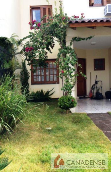 Hípica Boulevard - Casa 3 Dorm, Hípica, Porto Alegre (8674) - Foto 2