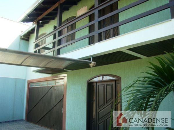 Casa 4 Dorm, Sarandi, Porto Alegre (8676)
