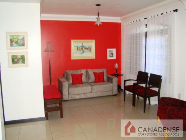 Casa 4 Dorm, Sarandi, Porto Alegre (8676) - Foto 3