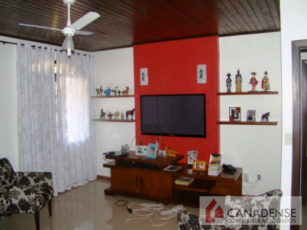 Casa 4 Dorm, Sarandi, Porto Alegre (8676) - Foto 4