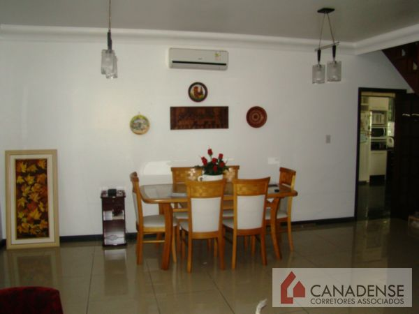 Casa 4 Dorm, Sarandi, Porto Alegre (8676) - Foto 5