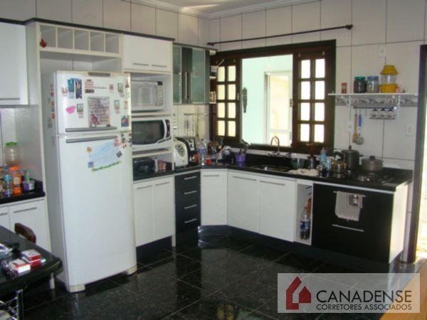 Casa 4 Dorm, Sarandi, Porto Alegre (8676) - Foto 7