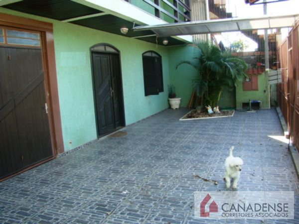 Casa 4 Dorm, Sarandi, Porto Alegre (8676) - Foto 9