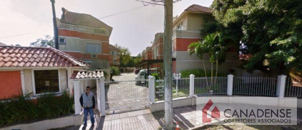 Casa 3 Dorm, Vila Assunção, Porto Alegre (8680)
