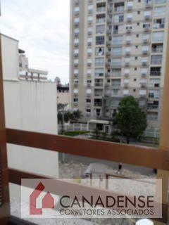 Cobertura 1 Dorm, Petrópolis, Porto Alegre (8688) - Foto 4