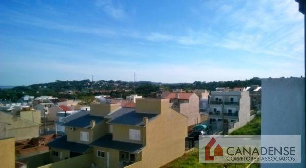 Caminhos do Sol - Casa 3 Dorm, Guarujá, Porto Alegre (8689) - Foto 12