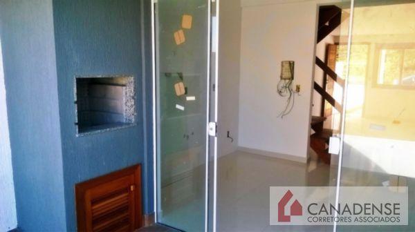 Caminhos do Sol - Casa 3 Dorm, Guarujá, Porto Alegre (8689) - Foto 8