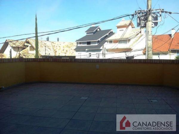 Porto Fino I - Casa 3 Dorm, Ipanema, Porto Alegre (8703) - Foto 7