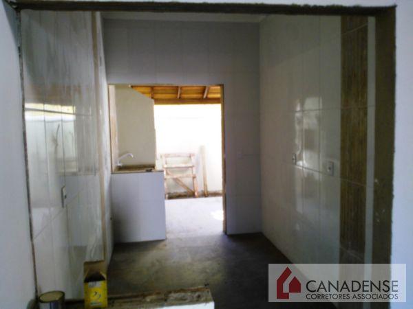Canadense Corretores Associados - Casa 2 Dorm - Foto 14