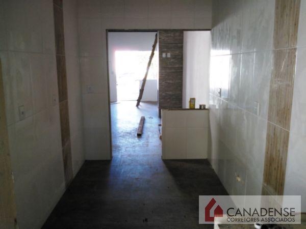 Canadense Corretores Associados - Casa 2 Dorm - Foto 15