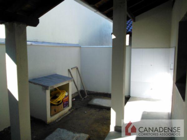 Canadense Corretores Associados - Casa 2 Dorm - Foto 16