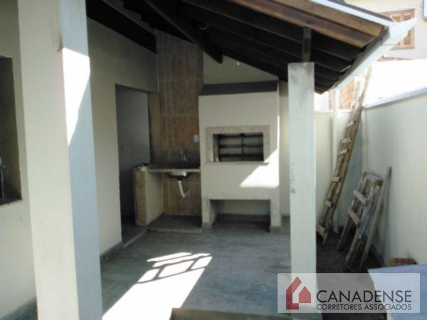 Canadense Corretores Associados - Casa 2 Dorm - Foto 17
