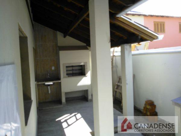 Canadense Corretores Associados - Casa 2 Dorm - Foto 18