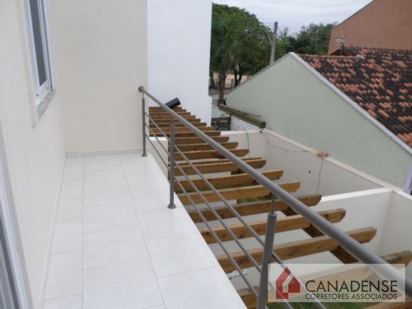 Jardins do Prado - Casa 3 Dorm, Hípica, Porto Alegre (8723) - Foto 14